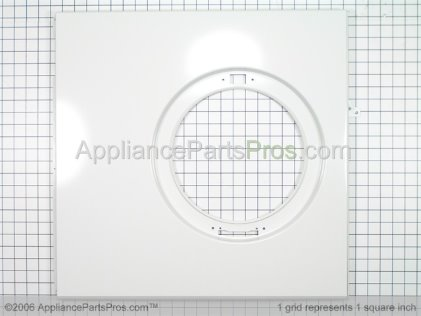 Bosch Front Panel, Wfk 2401 00217258 from AppliancePartsPros.com