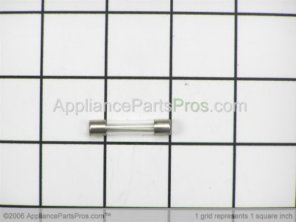 Bosch Fuse 4 (mdl 4) 413127 from AppliancePartsPros.com