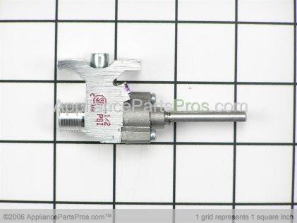 Bosch Gas Valve, 210, 15,000 00188997 from AppliancePartsPros.com