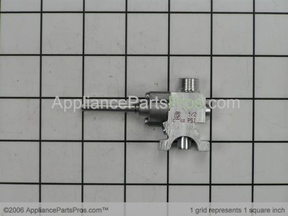 Bosch Gas Valve Assembly , Blue 189305 from AppliancePartsPros.com