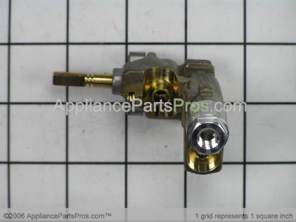 Bosch Gas Valve, Burner (a), Vg/kg 223 Km 132 097633 from AppliancePartsPros.com
