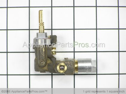 Bosch Gas Valve, Burner (b), Vg/kg 223, Km 132 00097634 from AppliancePartsPros.com