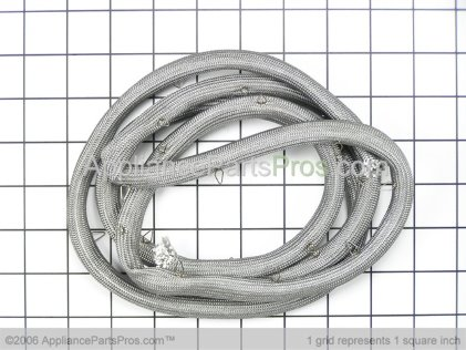 "Bosch Gasket, 27"" Oven Door Kit 486768 from AppliancePartsPros.com"
