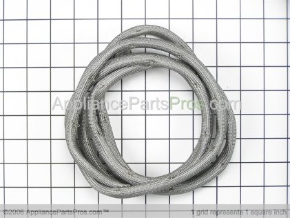 "Bosch Gasket, 30"" Oven Door Kit 486767 from AppliancePartsPros.com"