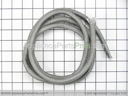 "Bosch Gasket, 30"" Oven Door Kit 00486767 from AppliancePartsPros.com"