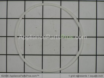 Bosch Gasket, Large Burner 00491069 from AppliancePartsPros.com
