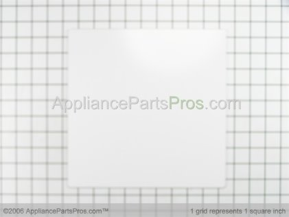 Bosch Glass Dish 487568 from AppliancePartsPros.com