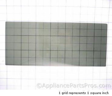 Bosch Glass, Door CCMT231S 00486922 from AppliancePartsPros.com