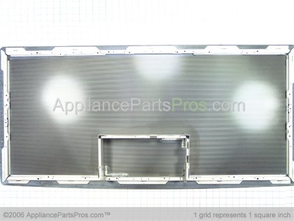 Bosch Glued Glass Assy., CEP456 White 00187293 from AppliancePartsPros.com