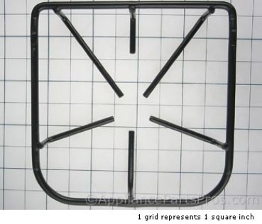 Bosch Grate (sgt/sgcv) 486961 from AppliancePartsPros.com