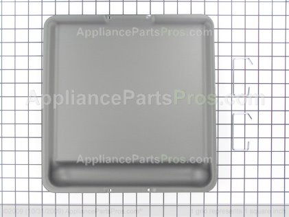 Bosch Griddle Kit 486163 from AppliancePartsPros.com