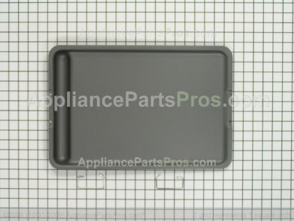 Bosch Griddle Kit 486164 from AppliancePartsPros.com