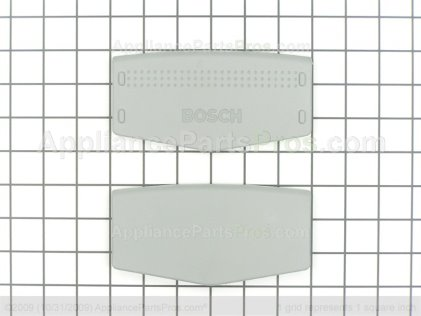 Bosch Handle 00417519 from AppliancePartsPros.com