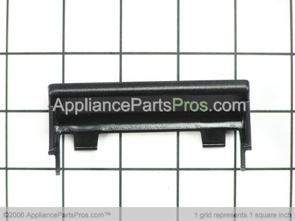 Bosch Handle, Black 00057264 from AppliancePartsPros.com
