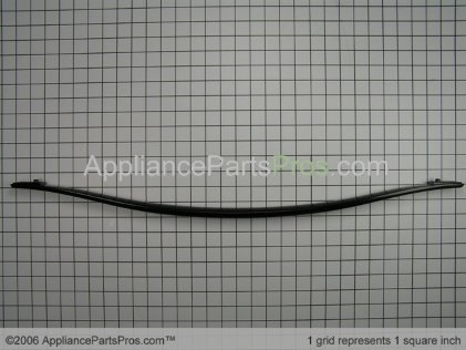 Bosch Handle, Oven, Black 487592 from AppliancePartsPros.com