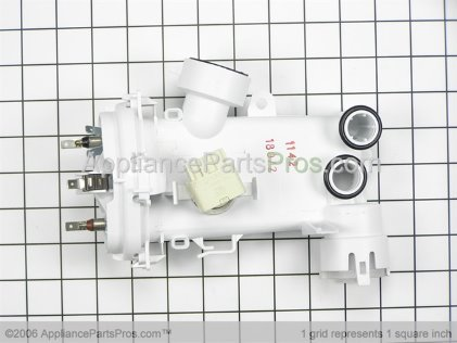 Bosch Heater Assembly, for Aqua Sensor, Shu 68 (UC/06) 263869 from AppliancePartsPros.com