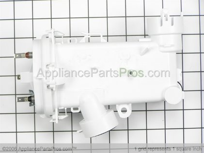 Bosch Heater Assembly (non-Aqua) 00264462 from AppliancePartsPros.com
