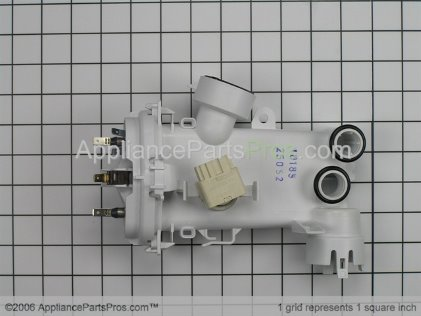 Bosch Heater Assembly, Shu 30/40 00264463 from AppliancePartsPros.com