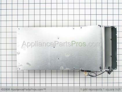 Bosch Heater-Spiral 436460 from AppliancePartsPros.com