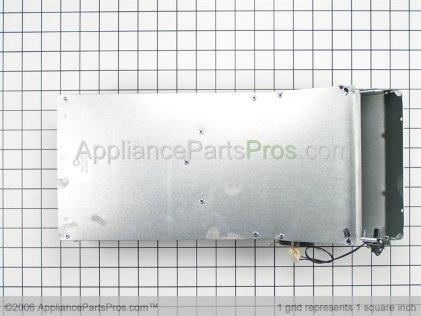 Bosch Heater-Spiral 00436460 from AppliancePartsPros.com