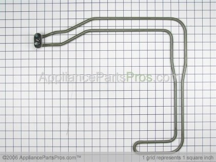 Bosch Heating Element 283813 from AppliancePartsPros.com