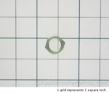Bosch Hex Nut 411461 from AppliancePartsPros.com