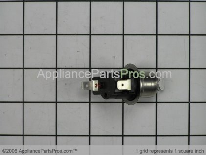 Bosch Hi-Limit Thermostat 00067195 from AppliancePartsPros.com