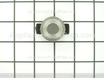 Bosch Hi-Limit Thermostat 00418676 from AppliancePartsPros.com