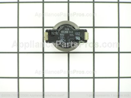Bosch Hi-Limit Thermostat 418676 from AppliancePartsPros.com