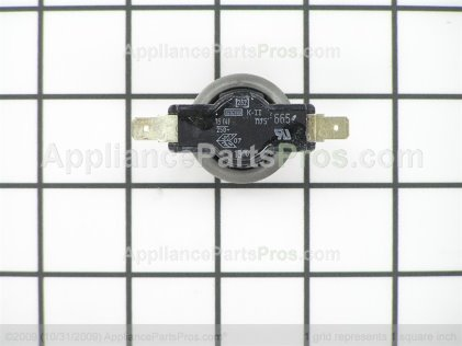Bosch Hi-Limit Thermostat 00420235 from AppliancePartsPros.com