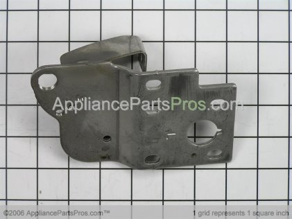 Bosch Hinge, Bottom Freezer 00487989 from AppliancePartsPros.com