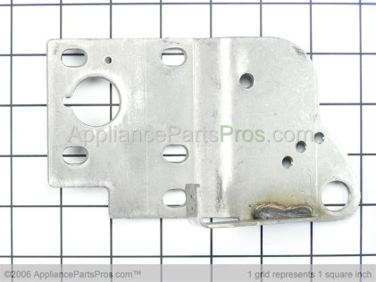 Bosch Hinge, (bottom) Refr 00422479 from AppliancePartsPros.com