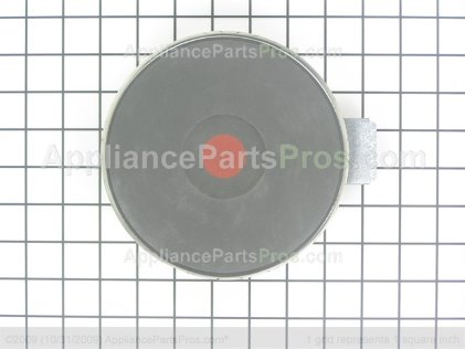 Bosch Hot Plate 00486873 from AppliancePartsPros.com