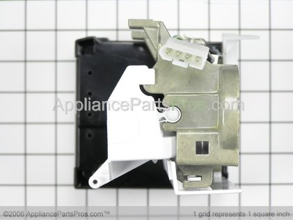 Bosch Ice Maker 487783 from AppliancePartsPros.com