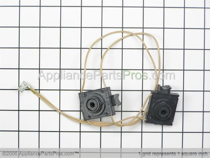 Bosch Igniter Switch, Double 00322896 from AppliancePartsPros.com