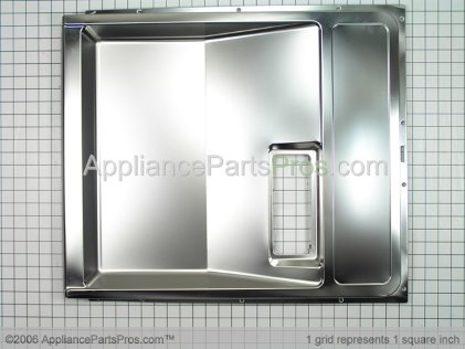 Bosch Inner Door (stainless Steel) 00212902 from AppliancePartsPros.com
