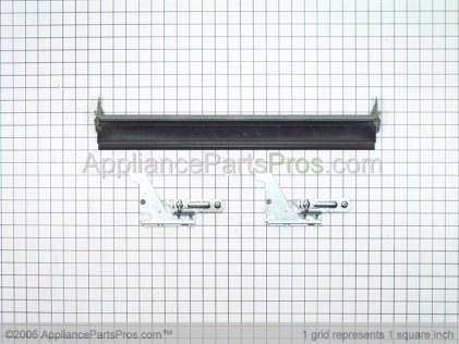 Bosch Inner Door (stainless Steel) 212902 from AppliancePartsPros.com