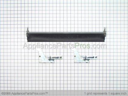 Bosch Inner Door (stainless Steel) 00212902 from AppliancePartsPros.com