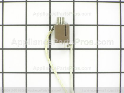 Bosch Jack Assembly-Sensor 00415537 from AppliancePartsPros.com
