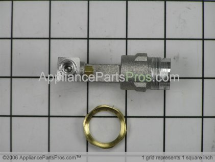 Bosch Jet Holder W/nut, (9,100 Grn) 00414785 from AppliancePartsPros.com