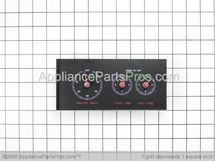 Bosch Kit-Clock Mcb/mcm 00486725 from AppliancePartsPros.com