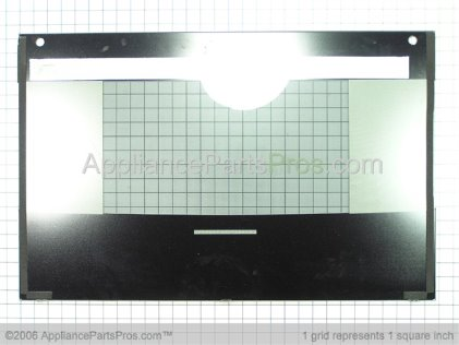 Bosch Kit-Door Glass, 30 In.range Ss 00414187 from AppliancePartsPros.com