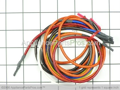 Bosch Kit-Ignition Wire 00413553 from AppliancePartsPros.com
