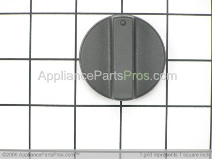 Bosch Knob Blk EC30/36 00414145 from AppliancePartsPros.com