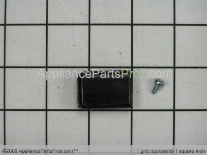 Bosch Kit Latch Knob (blk) 00412907 from AppliancePartsPros.com