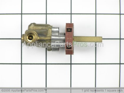 Bosch Kit, Valve & Screw, Natural Gas 00414116 from AppliancePartsPros.com