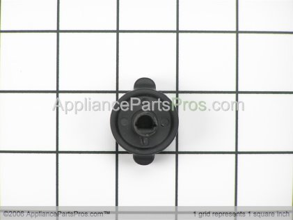Bosch Knob 00189011 from AppliancePartsPros.com