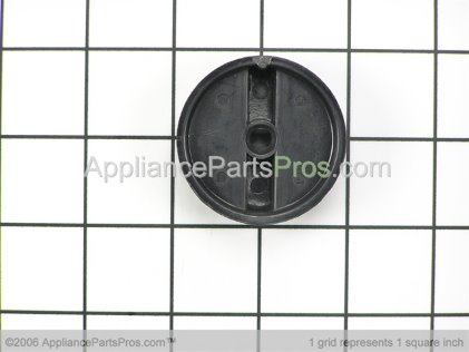 Bosch Knob, Ceran, Black 00415382 from AppliancePartsPros.com