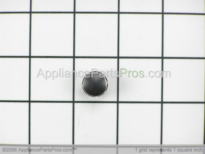 Bosch Knob, Clock, Black 00415327 from AppliancePartsPros.com