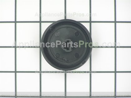 Bosch Knob, Cooktop, Black, W/o Ring 00189301 from AppliancePartsPros.com